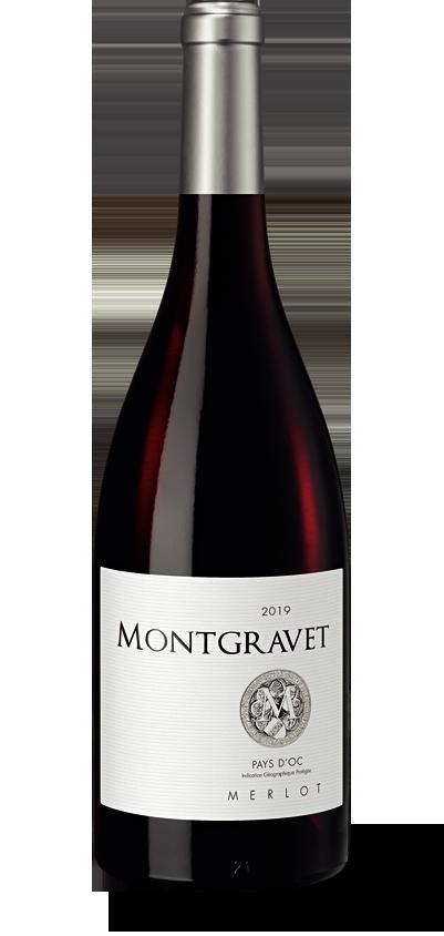 Montgravet Merlot 2019