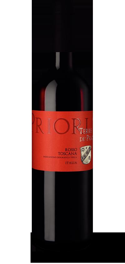 Terre de Priori Rosso 2019