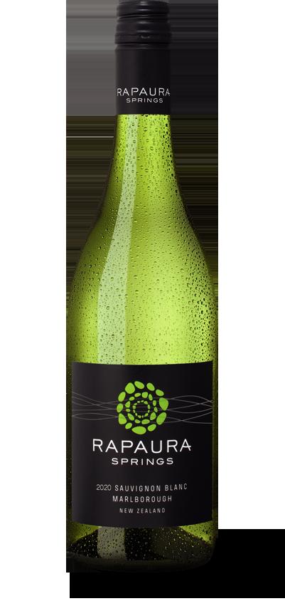 Rapaura Springs Sauvignon Blanc 2020