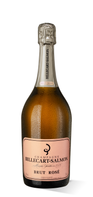 Champagne Billecart-Salmon Rosé