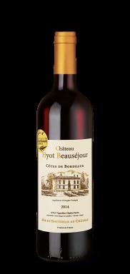 Château  Hyot Beauséjour