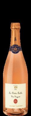 Bouvet Ladubay La Petite Bulle Rosé