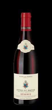 Famille Perrin Côtes du Rhône Réserve