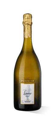 Champagne Cuvee Louise Pommery