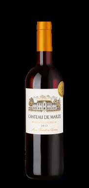 Château de Marze
