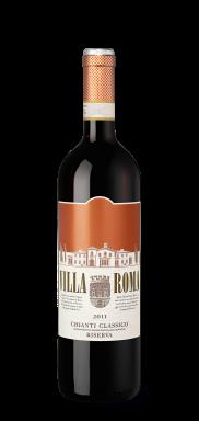 Villa Roma Chianti Classico Riserva