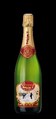 Champagne Maxim's