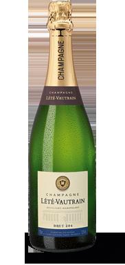 Champagne Lété-Vautrain