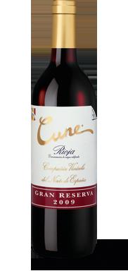 Cvne Rioja Gran Reserva