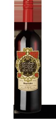 La Belle Rose Mourvèdre