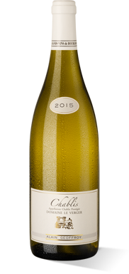 Le Verger Chablis