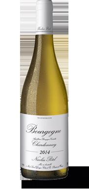 Nicolas Potel Bourgogne Blanc