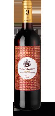 Viña Olabarri Rioja Crianza