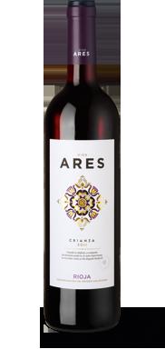 Ares Rioja Crianza