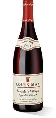 Louis Max Beaujolais Villages