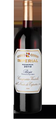 Cune Imperial Rioja Reserva