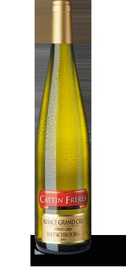 Cattin Frères Hatschbourg Pinot Gris