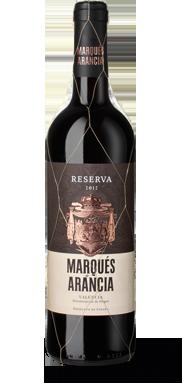Marqués de Arancia Reserva