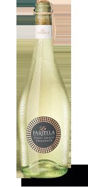 La Fariella Pinot Grigio Frizzante