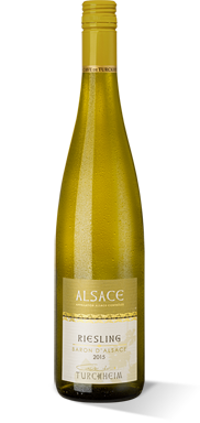 Baron d'Alsace Riesling