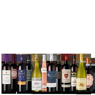 The Wine Company Paketet