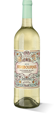 Ashbourne Sauvignon Blanc Chardonnay