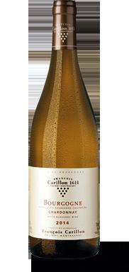 Francois Carillon Bourgogne Blanc