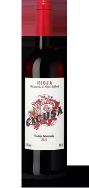 Excusa Rioja