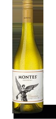 Montes Chardonnay Reserva