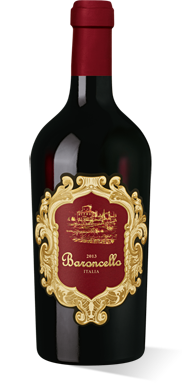 Baroncello Rosso