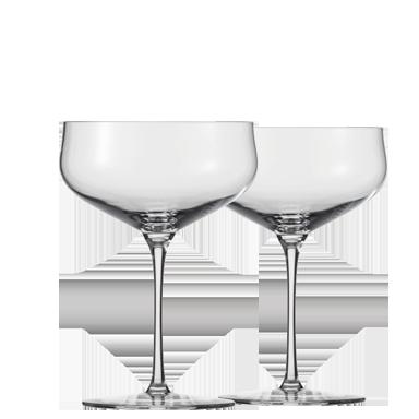 Zwiesel Kristallglas AIR Champagnerschale