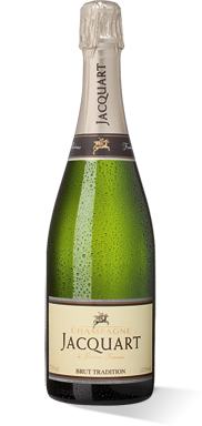 Champagne Jacquart Brut Tradition