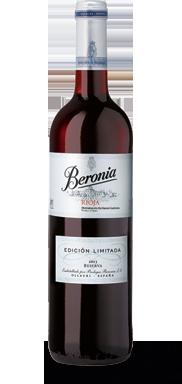 Beronia Rioja Reserva Cuvée Edición Limitada