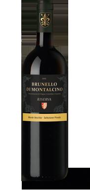 Monte Vecchio Brunello Riserva
