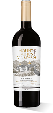 Mount Athos Vineyards