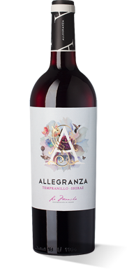 Allegranza Tempranillo Shiraz
