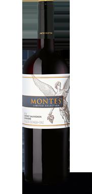Montes Limited Selection CS Carménère