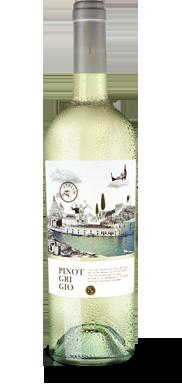 Pinot Grigio Terra & Vitigno