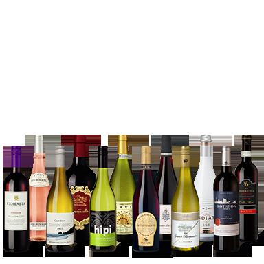 Vinpaket Sommar