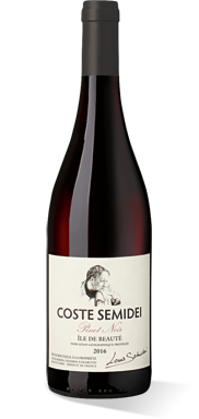 Coste Semidei Pinot Noir