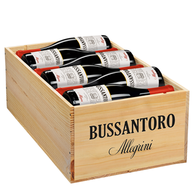 Allegrini Bussantoro Rosso
