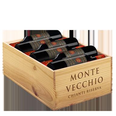Monte Vecchio Chianti Riserva Edizione Limitata