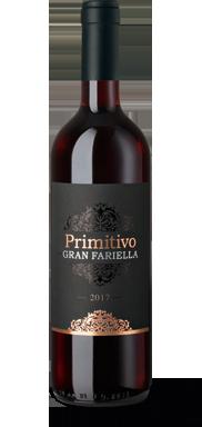Gran Fariella Primitivo
