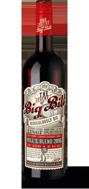 Big Bill Red