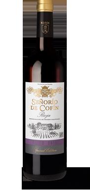 Señorio de Cofín Rioja