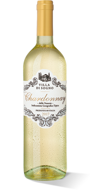 Villa di Sogno Chardonnay