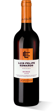 Luis Felipe Edwards Shiraz Classic Varietal