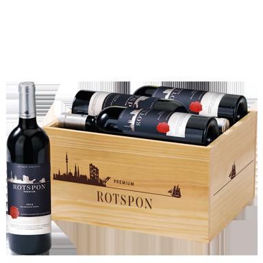 Premium Rotspon Réserve Spéciale
