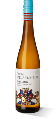 Von Felsenheim Riesling Dürkheimer Feuerberg