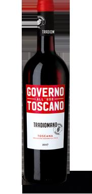 Tradiomano Governo all'uso Toscano